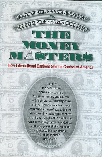 """""""Хозяева денег"""": Ротшильды, Рокфеллеры, Морганы"""