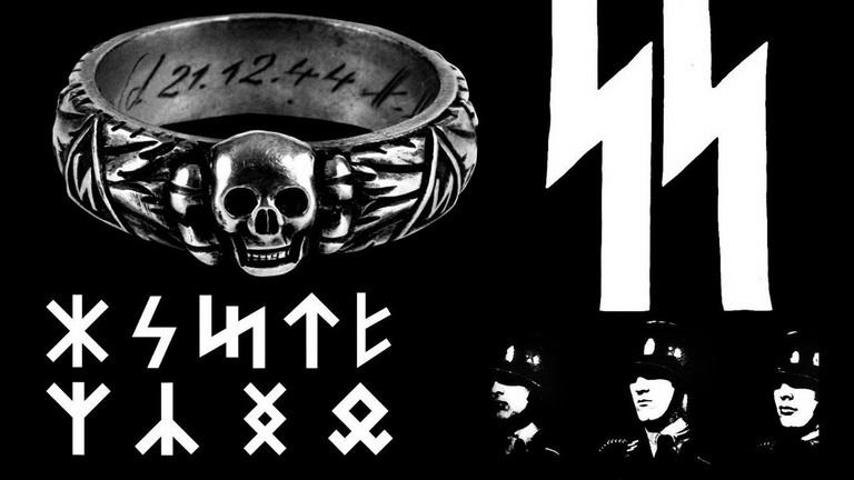 Тайные культы нацистов