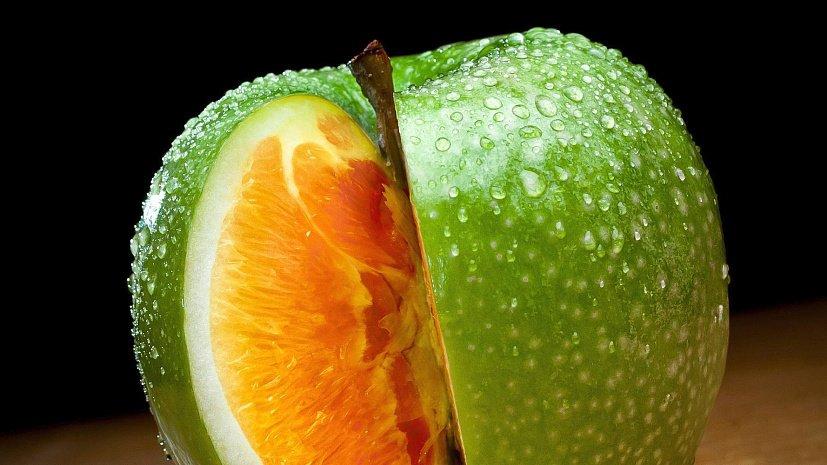 Появление новых ГМО