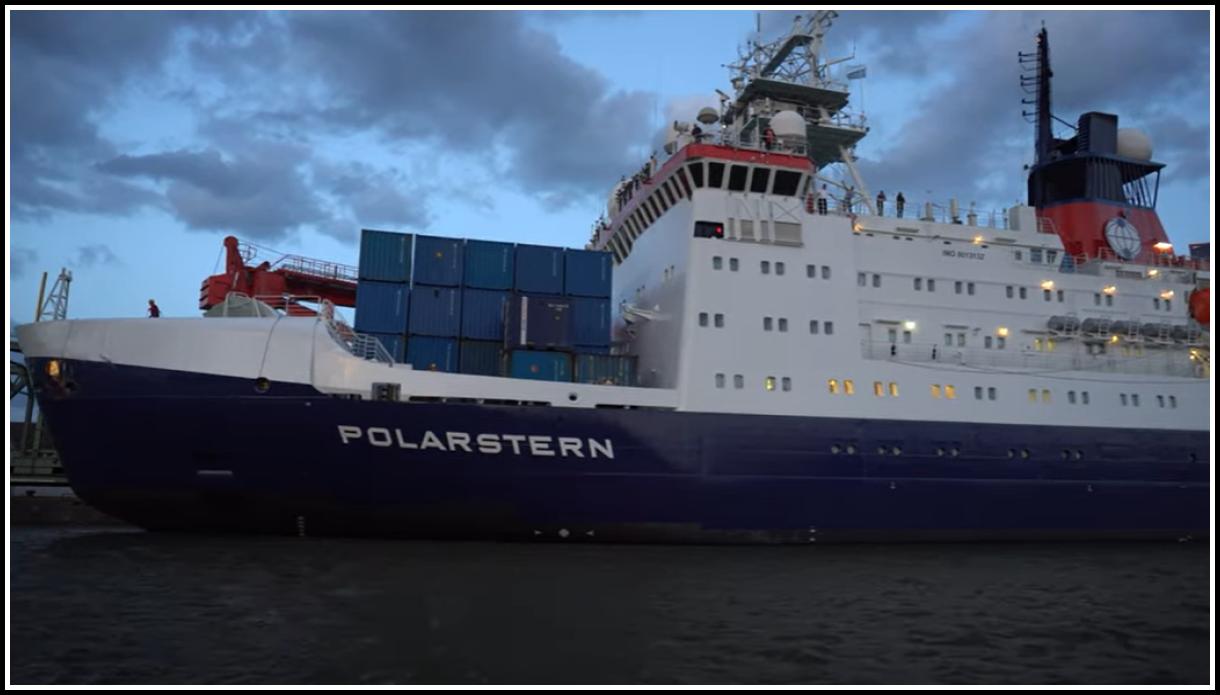 Исследователи в Антарктиде обнаружили новые находки