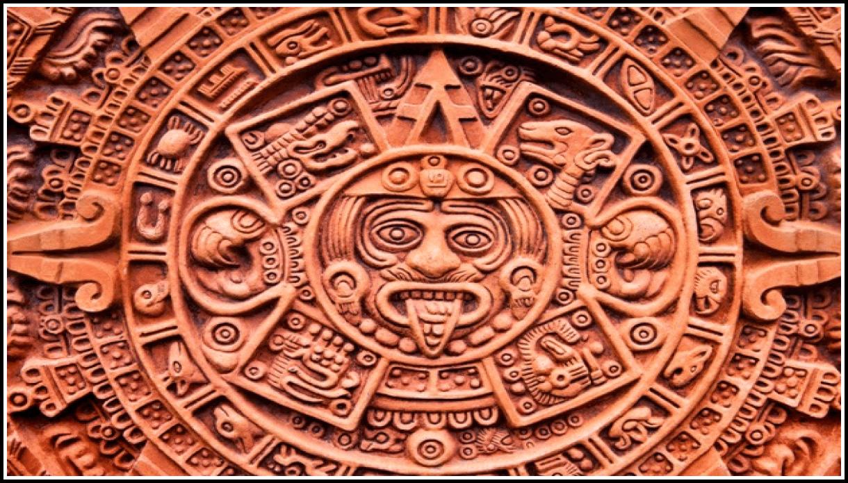Древняя цивилизация майя: новые артефакты
