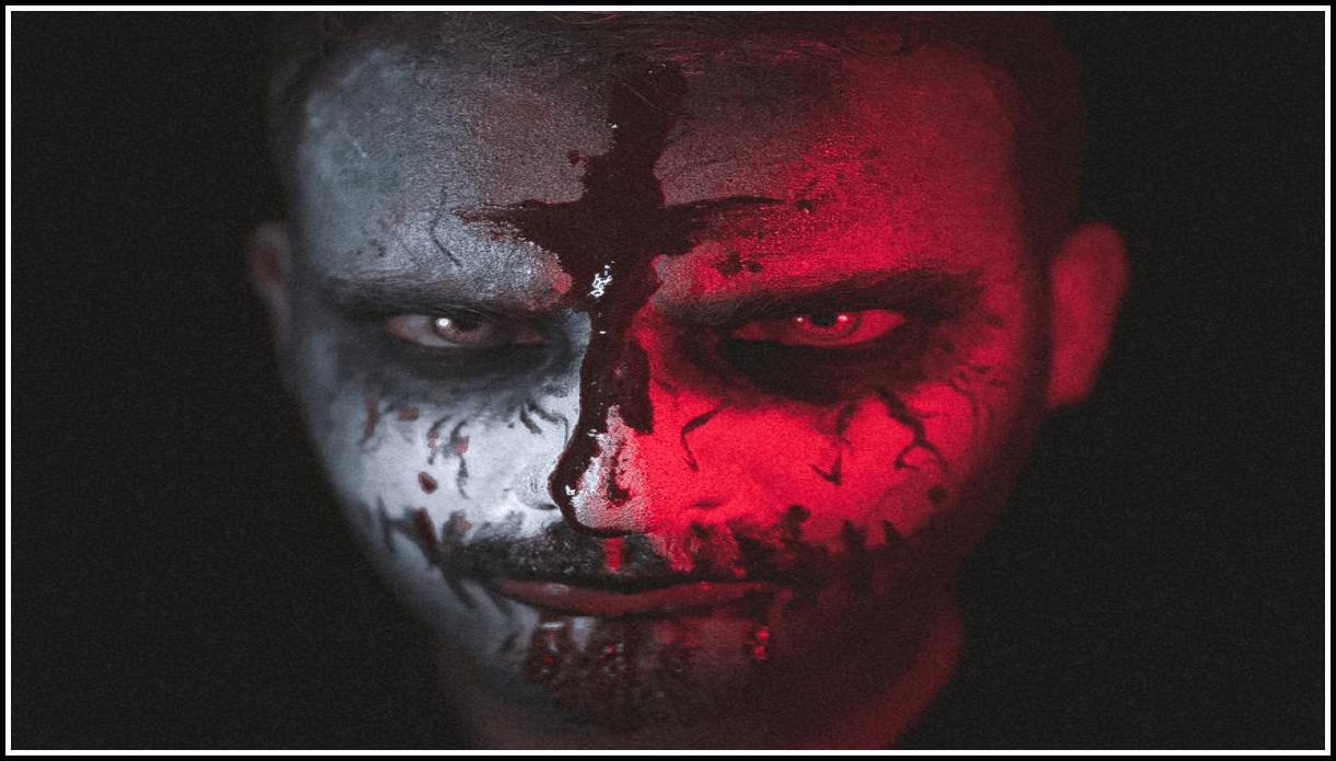 """Гримуар """"Евангелие сатаны"""""""