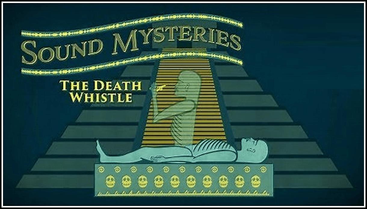 Свисток смерти ацтеков