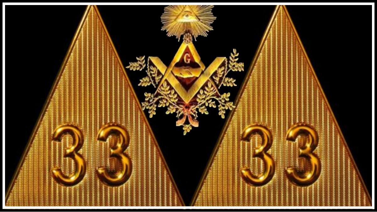 """""""Игрушечные"""" масоны - иллюминаты и 13 династий правящих миром"""