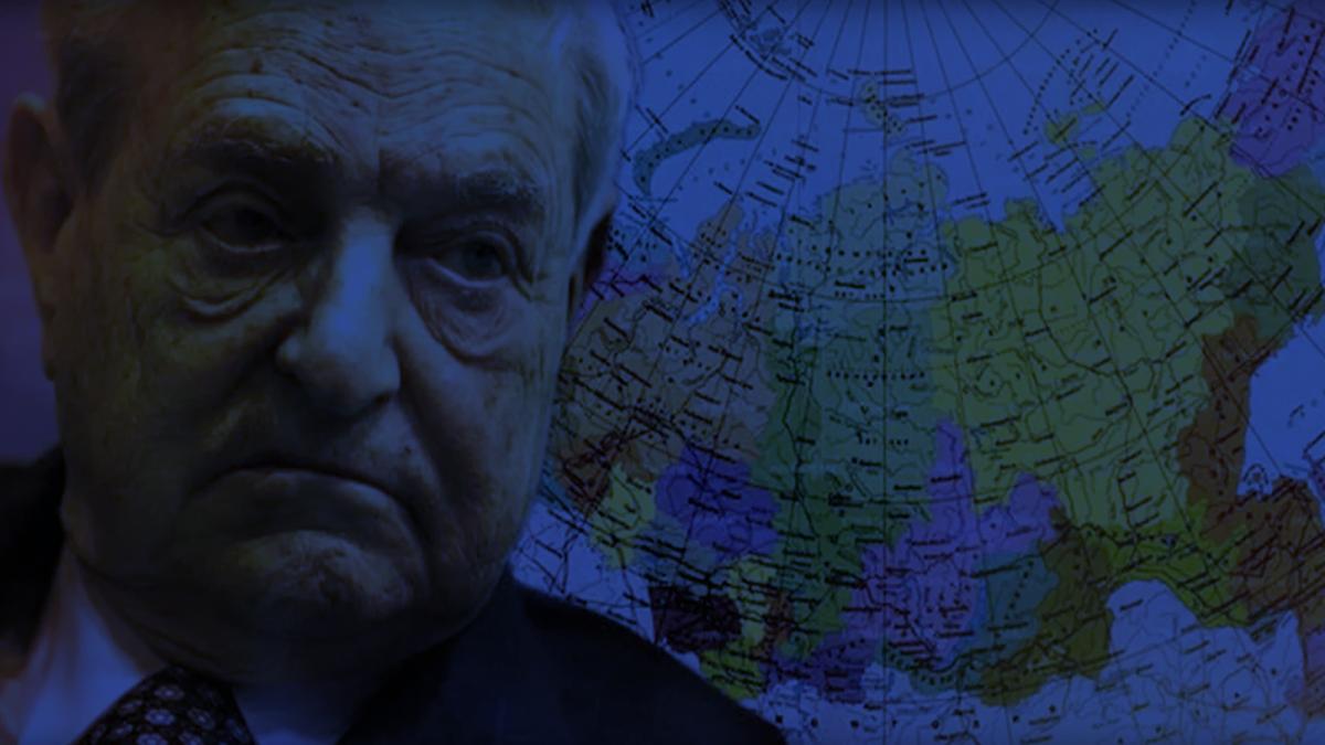 Джордж Сорос: сомнительные факты биографии